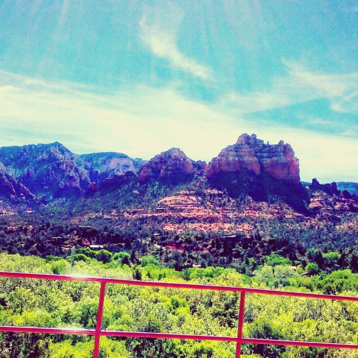 Sedona, Arizona – RV info