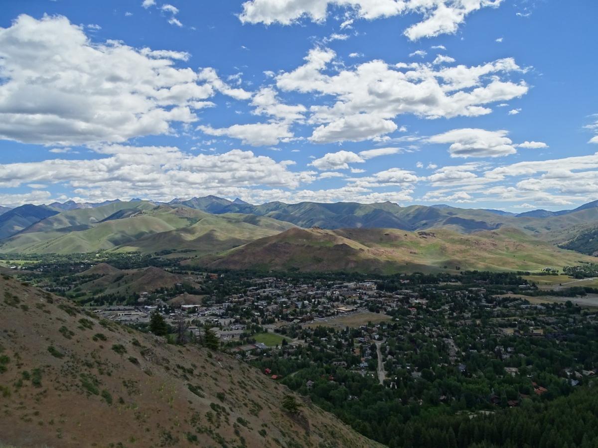 Sun Valley, Idaho (Ketchum)
