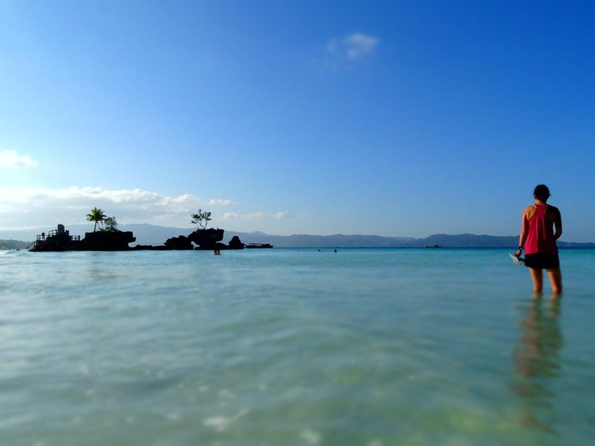 Boracay, Philipines