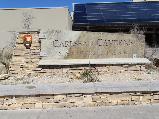 Carlsbad Caverns National Park – New Mexico