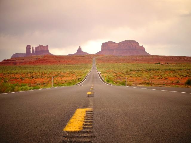 An Epic Utah Road Trip