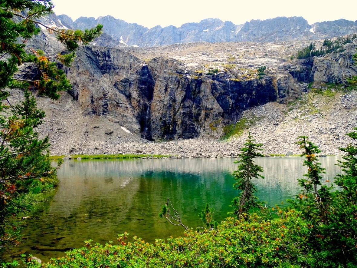 Kane Lake (2)