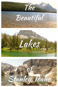 The Beautiful Lakes of Stanley, Idaho. Beautiful Lakes of Idaho. Read about the amazing alpine lakes we explored in Idaho!