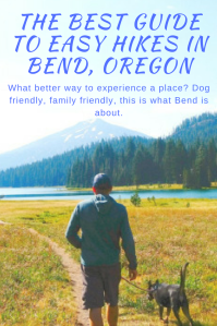 Hiking in Bend, Oregon. Easy hikes in Bend, Oregon. Beautiful hikes in Bend, Oregon. Dog friendly hikes in Bend, Oregon. Family Friendly hikes in Bend, Oregon. Kid Friendly Hikes in Bend, Oregon. #oregon #hiking #hike #outdoors #nature #optoutside #easyhiking #begginers #hikingtrails #trails #dogfriendly #kidfriendly