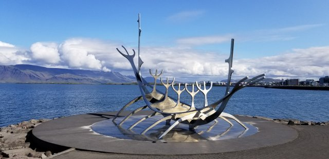 Free Things to Do In Reykjavik, Iceland