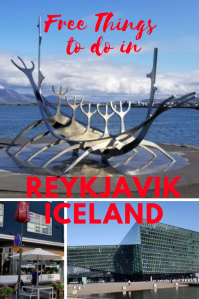 Free Things to Do In Reykjavik Iceland. Explore Reykjavik. Top Things to Do in Reykjavik.