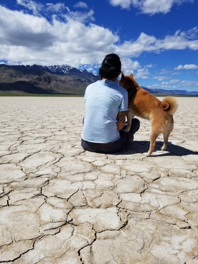 Explore the Alvord Desert in Oregon